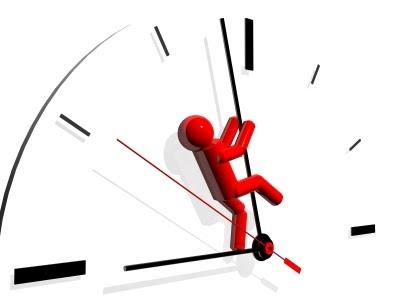 GMAT deadline